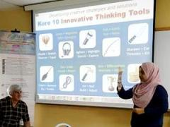 Best Business Trainings, muslims,#islamic, Innompics, innovation, innoball, Vadim Kotelnikov, Malaysia