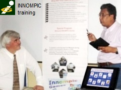 Vadim Kotelnikov innovation trainer, Innompic Training, Malaysia, Kore 10 Innovative Thinking Tools