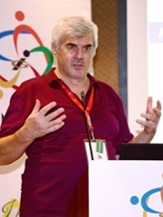 Vadim Kotelonikov innovaton guru author Innoball founder Innompic Games business trainer