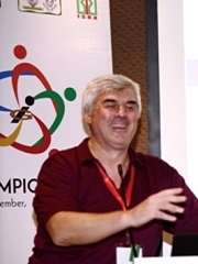 Vadim Kotelnikov inspirational speaker innovator optimist founder Innompic Games