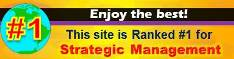 The Best Strategic Management Site