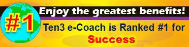 #1 Success Site - Inspirational e-Coach by Vadim Kotelnikov
