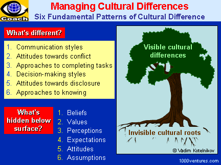 cross culture comparison of leadership traits The lewis model – dimensions of behaviour recruitment and task assignment are all compromised by the nation-traits of the several dozen cross-cultural.
