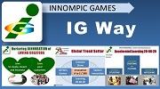 IG Way Innompic Games key features