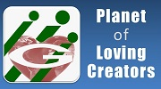 Planet of Loving Creators mega-innovation Innompic Games radical innovation example