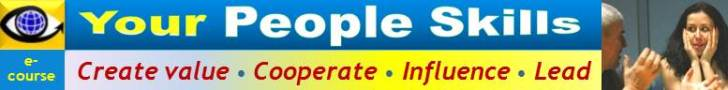 Peope Skills e-course download, pdf, PowerPoint presentation