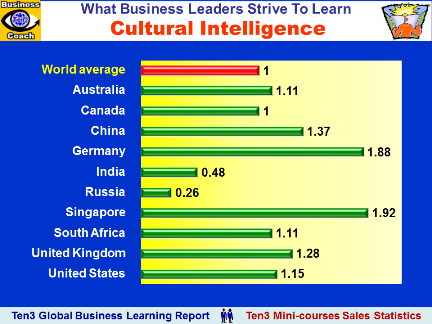 Cultural Intelligence Center – We provide research-based ...