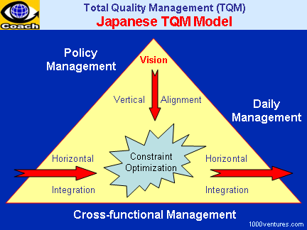 TQM, ISO 9000, Six Sigma: Do Process Management Programs Discourage Innovation?