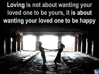 How To Love, loving relationships, make happy your loved one, Vadim Kotelnikov, quotes, photogram